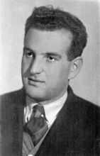 М.А.Айзерман 1937г.