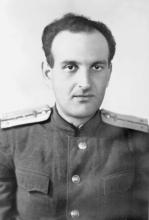 М.А.Айзерман 1945г.