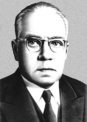 Кулебакин В.С.
