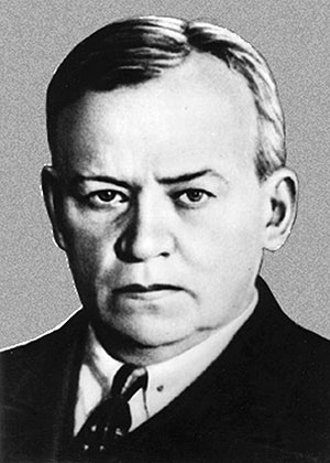 Лузин Н.Н.