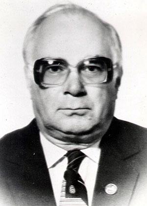 Мамиконов А.Г.