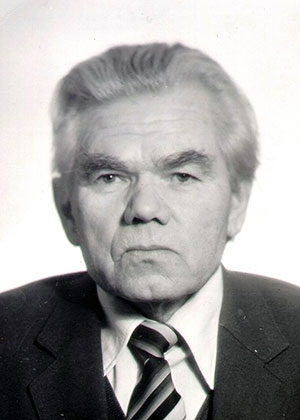 Пархоменко П.П.