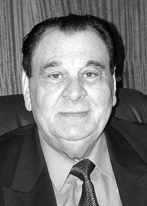 Прангишвили И.В.