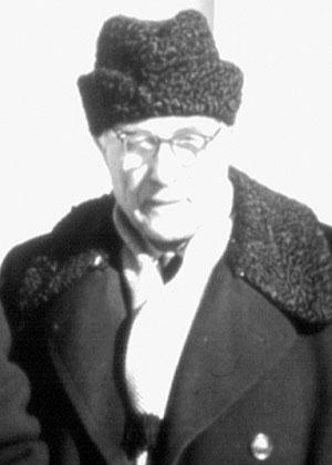 Шумиловский Н.Н.
