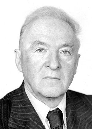 Уланов Г.М.